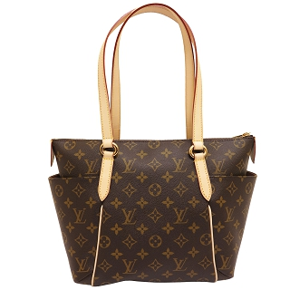 【LV】Monogram Totally PM